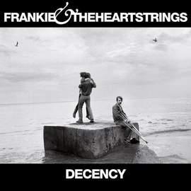 18/08/2015 : FRANKIE & THE HEARTSTRINGS - Decency