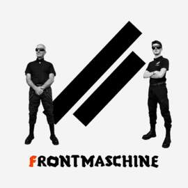 05/02/2021 : FRONTMASCHINE - Wrong fate EP