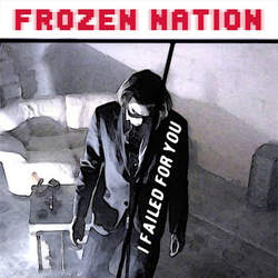 14/06/2016 : FROZEN NATION - We are afraid to have mistakenly made a hazardous crossover between darkwave, goth, EDM and disco music…