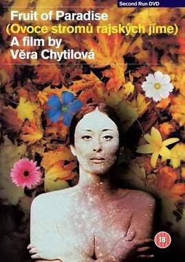 14/04/2015 : VERA CHYTILOVA - Fruit Of Paradise