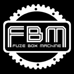 10/04/2013 : FUZE BOX MACHINE - It all started when 2 crazy guys met back in the eighties....