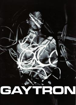 20/06/2014 : GAYTRON - Gaytron is a kind of personal Christopher street battle against intolerance, gay bashing and homophobia!