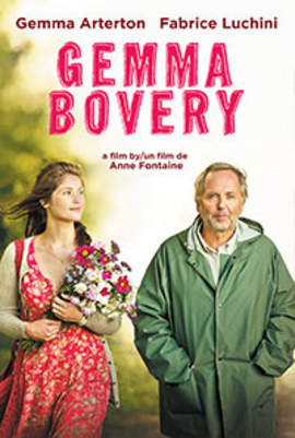 ANNE FONTAINE Gemma Bovery