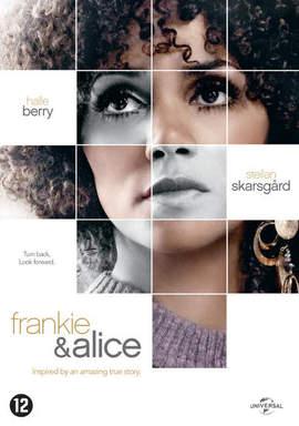 GEOFFREY SAX Frankie & Alice