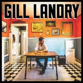 GILL LANDRY Gill Landry