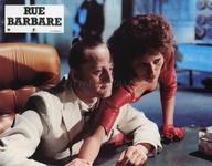 15/08/2015 : GILLES BEHAT - Rue Barbare