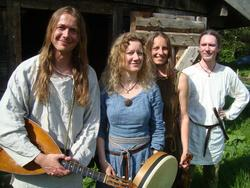 26/03/2015 : GNY - We bring old Nordic folk songs with pagan origin back to life!