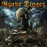 NEWS: Grave Digger unveil details of upcoming album