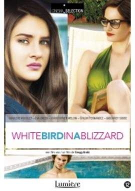 26/03/2015 : GREGG ARAKI - White Bird In A Blizzard