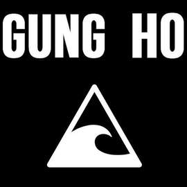 10/12/2016 : GUNG HO - Out of The West
