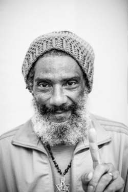 17/02/2020 : H.R. (THE BAD BRAINS) - 'I always wanted to play reggae!'