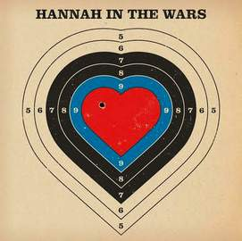 28/09/2015 : HANNAH IN THE WARS - Only Wanna Be