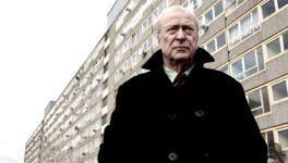 03/08/2015 : DAVID BRADLEY - Harry Brown