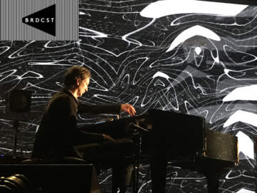 10/04/2017 : HAUSCHKA - Live in the AB, Brussels   07.04.2017
