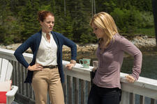 20/02/2014 :  - HAVEN, THE COMPLETE THIRD SEASON