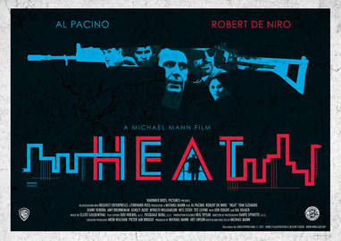 MICHAEL MANN Heat