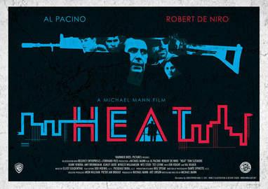 28/04/2015 : MICHAEL MANN - Heat