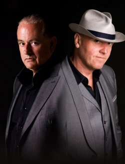 08/07/2011 : HEAVEN 17 - We always did take risks, sometimes to our detriment, but what is life without risk?