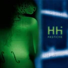 10/12/2016 : HEDERA HELIX - Pastiche