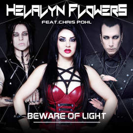 HELALYN FLOWERS Beware Of Light (feat. Chris Pohl) EP