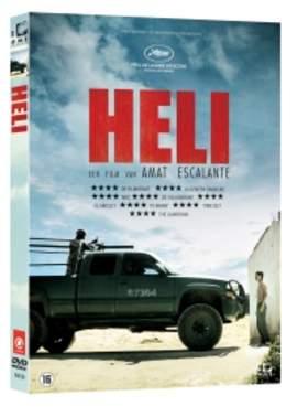 07/02/2015 : AMAT ESCALANTE - Heli