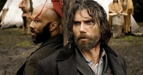 07/12/2014 :  - HELL ON WHEELS SEASON 3