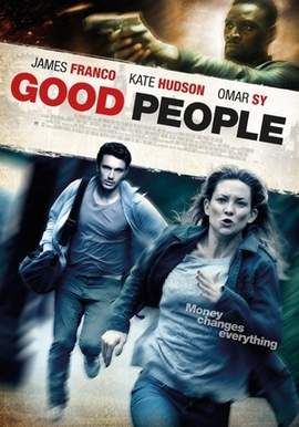 30/03/2015 : HENRIK RUBEN GENZ - Good People