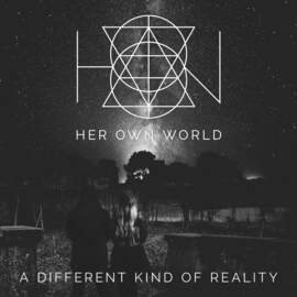 HER OWN WORLD