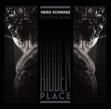 HIDDEN PLACE Nero Schwarz (Collezione)