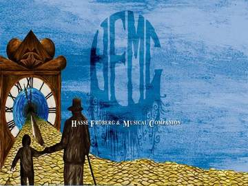 HASSE FRöBERG & MUSICAL COMPANION HMFC