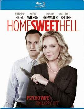 22/04/2015 : ANTONY BURNS - Home Sweet Hell