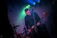 HONEYMOON COWBOYS - Liege New Wave Festival