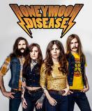 NEWS: Honeymoon Disease unveil album details