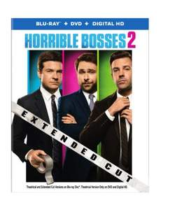 SEAN ANDERS Horrible Bosses 2