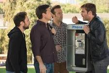 10/05/2015 : SEAN ANDERS - Horrible Bosses 2
