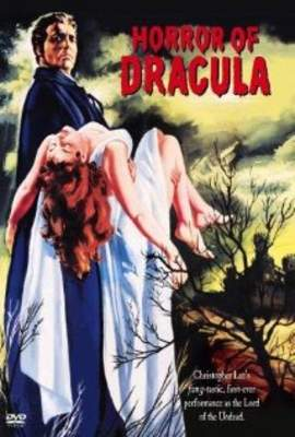 TERRENCE FISHER Horror of Dracula