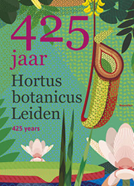 11/11/2015 : HORTUS BOTANICUS - (NL, Leiden)