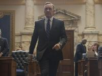 16/07/2015 :  - HOUSE OF CARDS SEASON 3