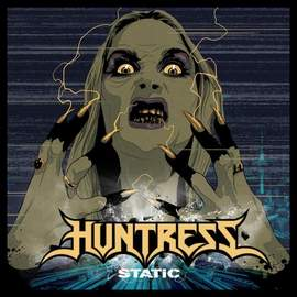 HUNTRESS Static
