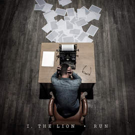 I, THE LION Run (EP)