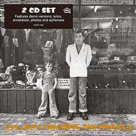 IAN DURY - New Boots and Panties/Do It Yourself