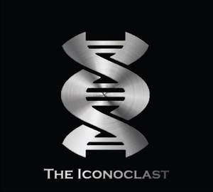 SIN DNA Iconoclast