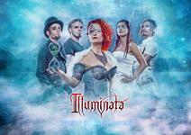 25/03/2015 : ILLUMINATA - Where Stories Unfold