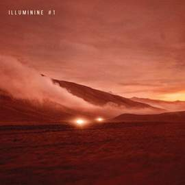 ILLUMININE & MICHAEL PRICE TRIO Antwerp, De Roma, 22/10/2015