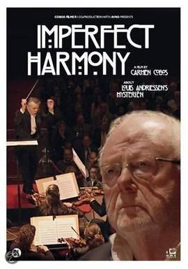 17/03/2015 : CARMEN COBOS - Imperfect Harmony