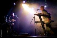 IMPLANT - BodyBeats Festival Day 1, Trix Antwerp, Belgium