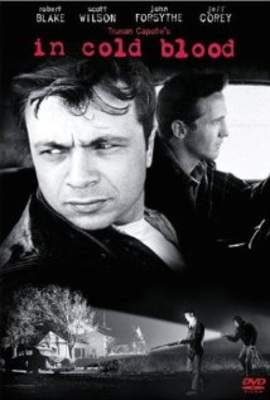 RICHARD BROOKS IN COLD BLOOD