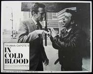 04/08/2015 : RICHARD BROOKS - IN COLD BLOOD