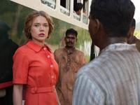 19/04/2015 :  - INDIAN SUMMERS