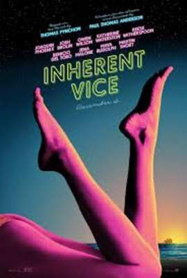 03/03/2015 : PAUL THOMAS ANDERSON - Inherent Vice